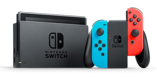 Nintendo switch_