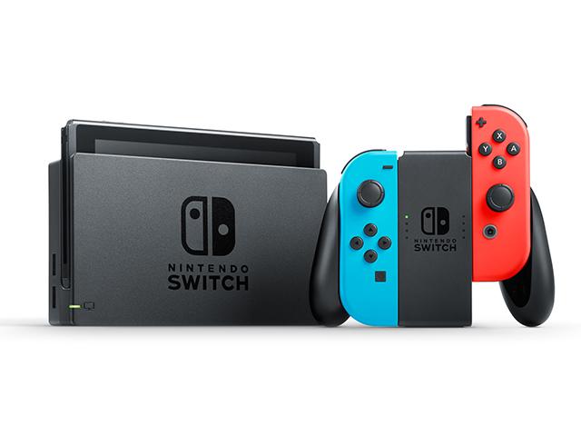 Nintendo switch_